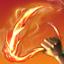 Lava Whip