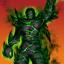 Corrosive Armor