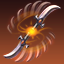 Whirling Blades